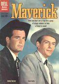 Maverick (1959-1962 Dell) 9