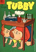 Marge's Tubby (1953-1961 Dell) 10