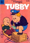 Marge's Tubby (1953-1961 Dell) 41