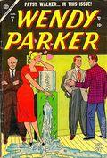 Wendy Parker Comics (1953) 5