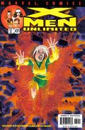 X-Men Unlimited (1993 1st Series) 31