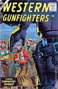 Western Gunfighters (1956 Atlas) 22