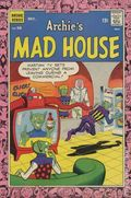 Archie's Madhouse (1959) 58