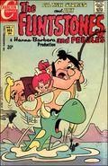 Flintstones (1970 Charlton) 9