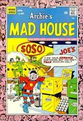 Archie's Madhouse (1959) 60