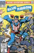 Blue Ribbon Comics (1983 Red Circle/Archie) 5