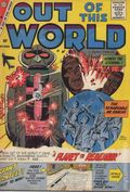 Out of this World (1956 Charlton) 15