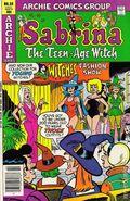 Sabrina the Teenage Witch (1971 1st Series) 58
