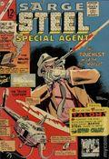 Sarge Steel (1964) 8