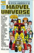 Official Handbook of the Marvel Universe Master Edition (1990-1993) 15