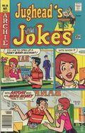Jughead's Jokes (1967) 56