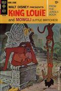 King Louie and Mowgli (1963) 1A
