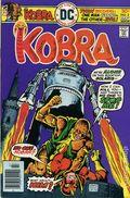 Kobra (1976) 3