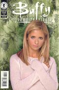 Buffy the Vampire Slayer (1998 1st Series) 34B