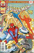 Untold Tales of Spider-Man (1995) Annual 1996