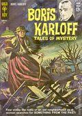 Boris Karloff Tales of Mystery (1963 Gold Key) 4