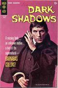 Dark Shadows (1969 Gold Key) 2
