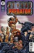 Dark Horse Classics Aliens vs. Predator (1997) 1