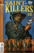 Preacher Special Saint of Killers (1996) 1