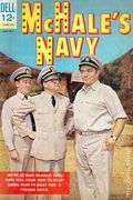 McHale's Navy (1963) 2