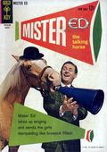 Mister Ed, the Talking Horse (1962) 4
