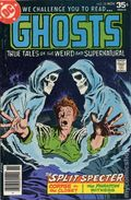 Ghosts (1971-1982 DC) 58