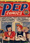 Pep Comics (1940) 97