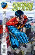 Superman The Man of Steel One Million (1998) 1