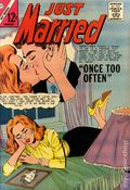 Just Married (1958) 40