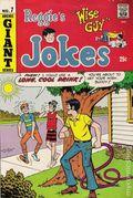 Reggie's Wise Guy Jokes (1968) 7