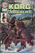 Korg 70,000 BC (1975) 3