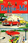 Reggie and Me (1966) 25