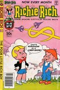 Richie Rich (1960 1st Series) 208