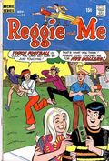 Reggie and Me (1966) 38