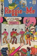 Reggie and Me (1966) 52