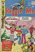 Reggie and Me (1966) 62