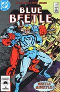Blue Beetle (1986 DC 1st Series) 18