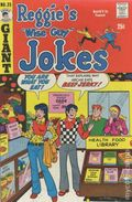 Reggie's Wise Guy Jokes (1968) 25
