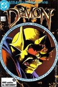 Demon (1987 2nd Series) 4