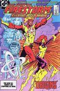 Firestorm (1982 2nd Series) 22