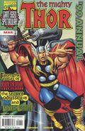 Thor (1998-2004 2nd Series) Annual 1999
