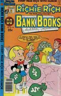 Richie Rich Bank Books (1972) 38