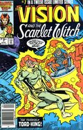 Vision and the Scarlet Witch (1985 2nd Series) 7