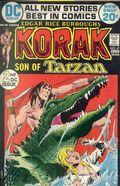 Korak Son of Tarzan (1964 Gold Key/DC) 47
