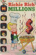 Richie Rich Millions (1961) 49