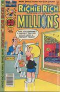 Richie Rich Millions (1961) 98