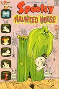 Spooky Haunted House (1972) 1