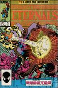 Eternals (1985 2nd Series) 3
