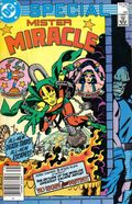 Mister Miracle (1987) Special 1