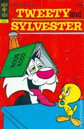 Tweety and Sylvester (1963 Gold Key) 27